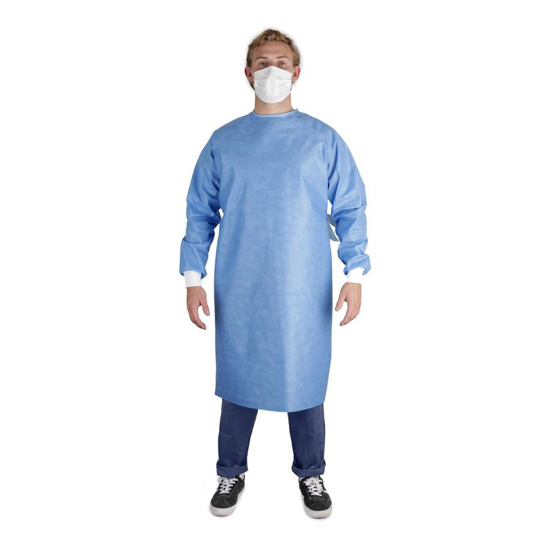 Disposable Sterile Surgical Gown - Level 3