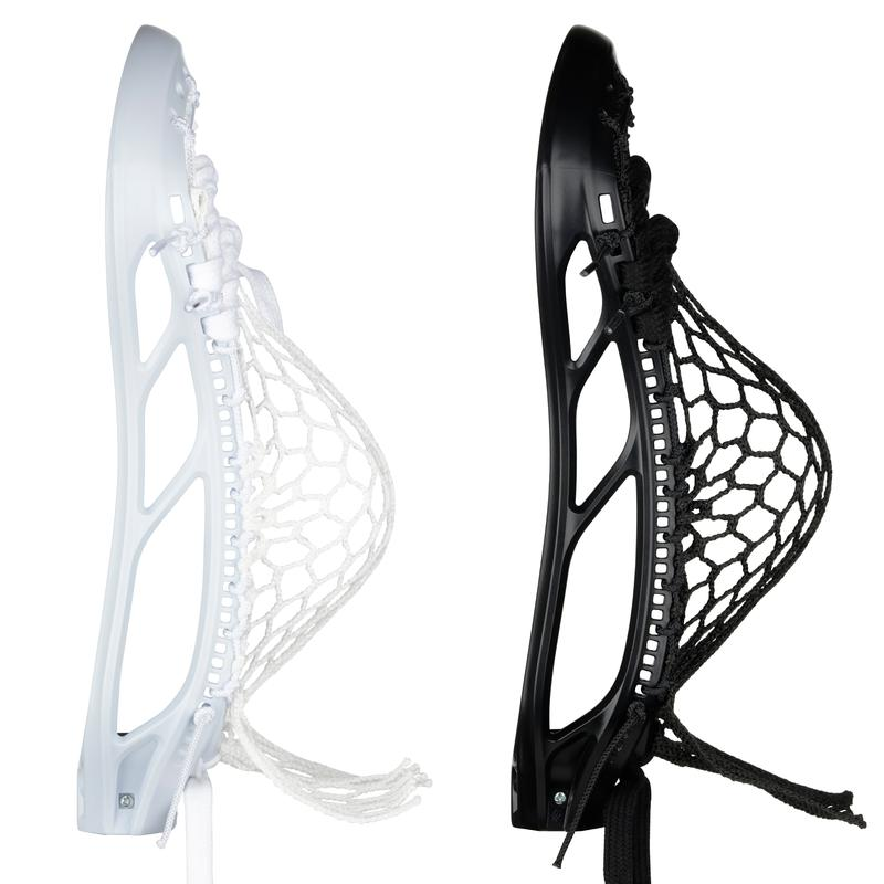 StringKing Mark 2F Men's Face Off Lacrosse Head Strung Pocket Color Options