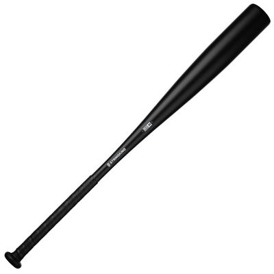 StringKing Metal Baseball Bat BBCOR 33 Inch Full View Black