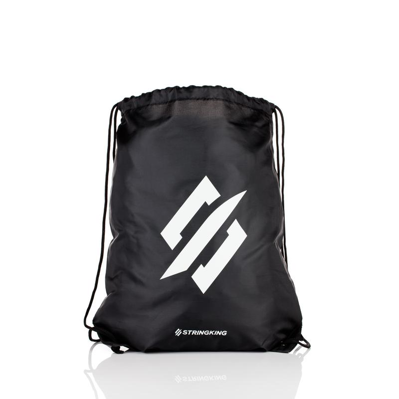 StringKing Men's Lacrosse Drawstring Equipment Bag
