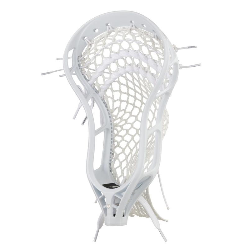 StringKing Mens Versatile Lacrosse Heads For Sale White Mark 2V