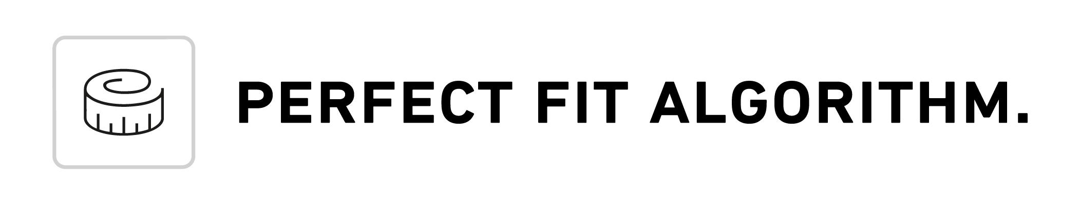 Custom Fit Apparel - Made-to-order Bespoke Apparel Perfect Fit Algorithm