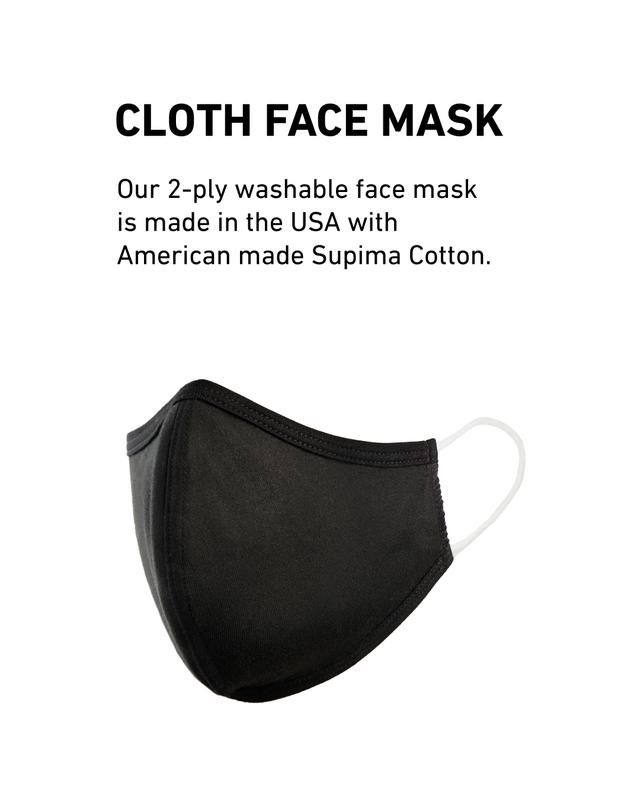 Cloth Masks and 3 Layer Disposable Face Mask Breathability Testing