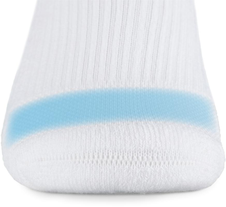 StringKing Apparel Athletic Low Cut Socks Breathability