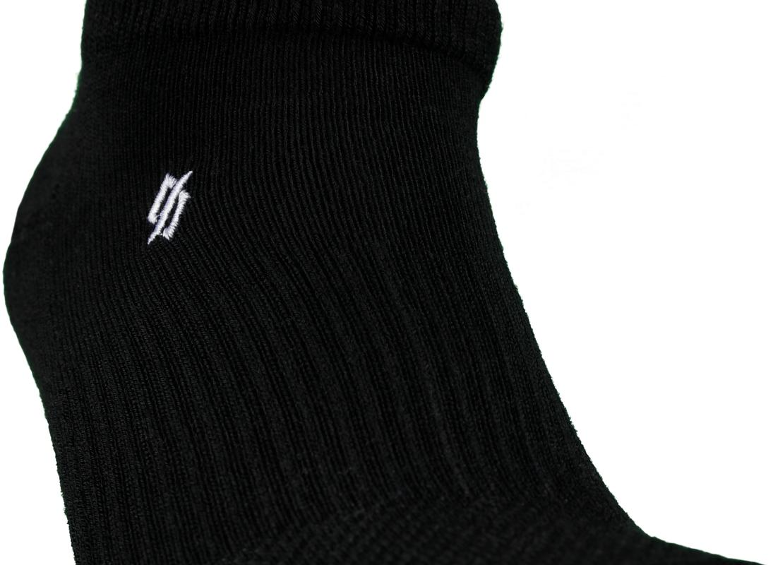 StringKing Apparel Athletic Low Cut Socks Performance Fibers