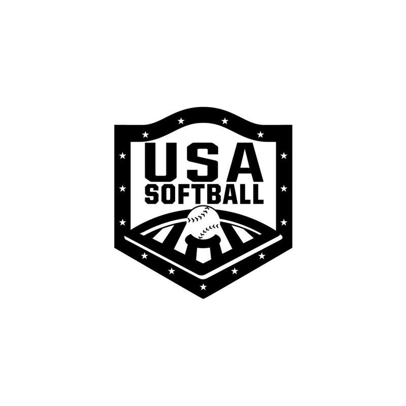 USA Softball Certified Adult Slowpitch Aluminum Baseball Bat