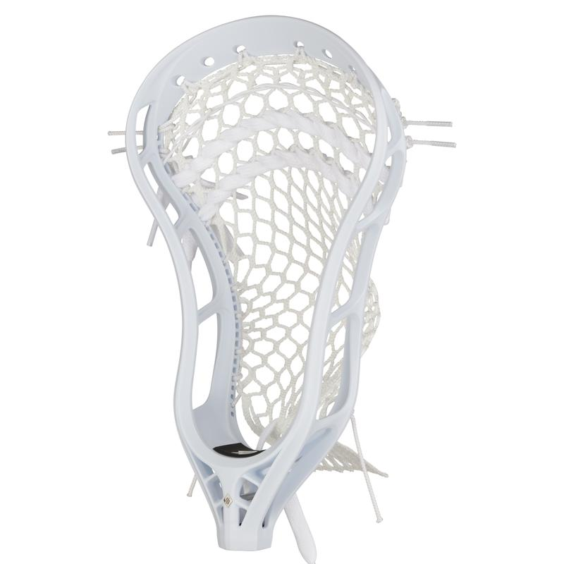 StringKing Mens Attack Lacrosse Heads For Sale White Mark 2A