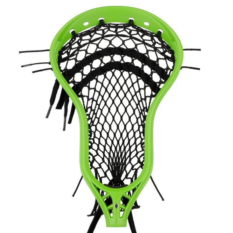 StringKing Mens Lacrosse Heads For Sale White Mark 2V Headstrong