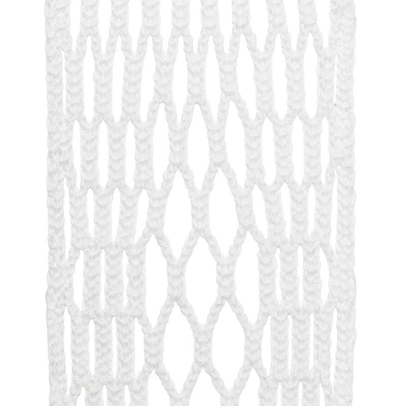 StringKing Women's Type 4 Performance Lacrosse Mesh Diamonds Flat White