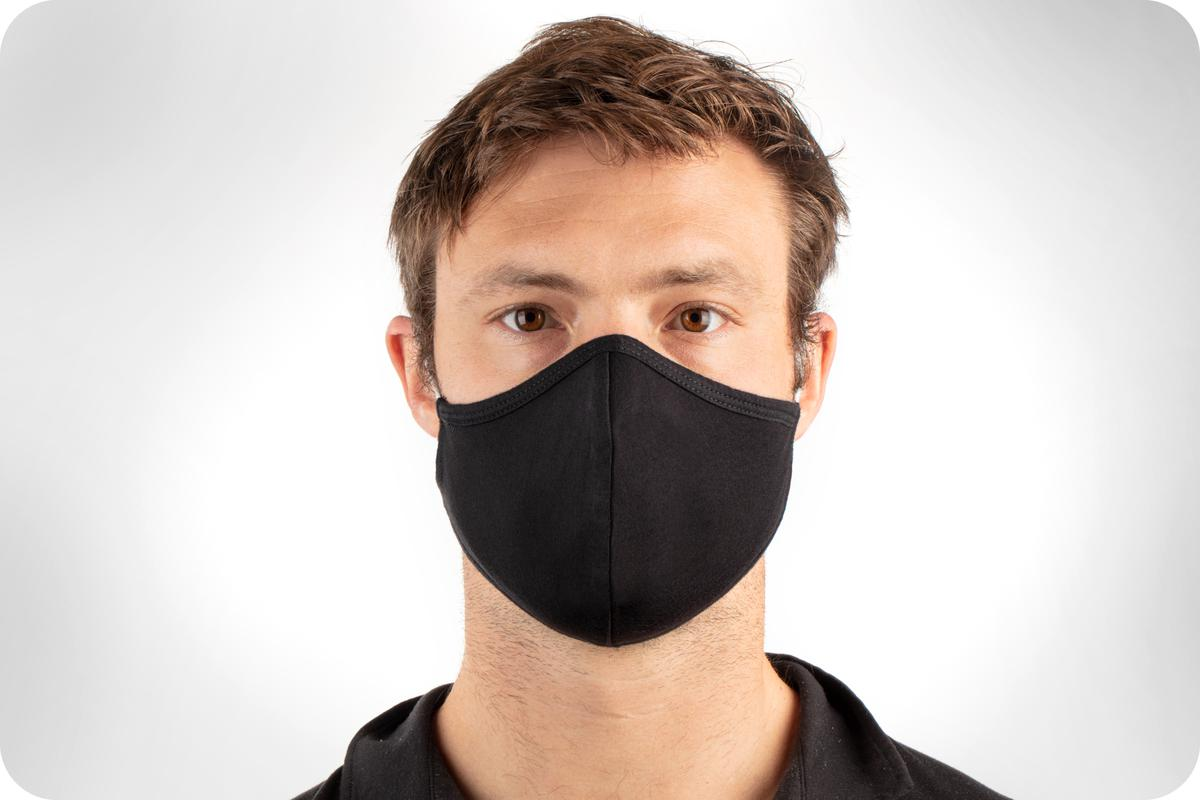 CDC Recommendations Cover Your Mouth and Nose