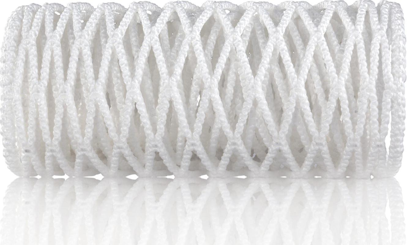 StringKing Grizzly 1 Goalie Lacrosse Mesh White Category Image