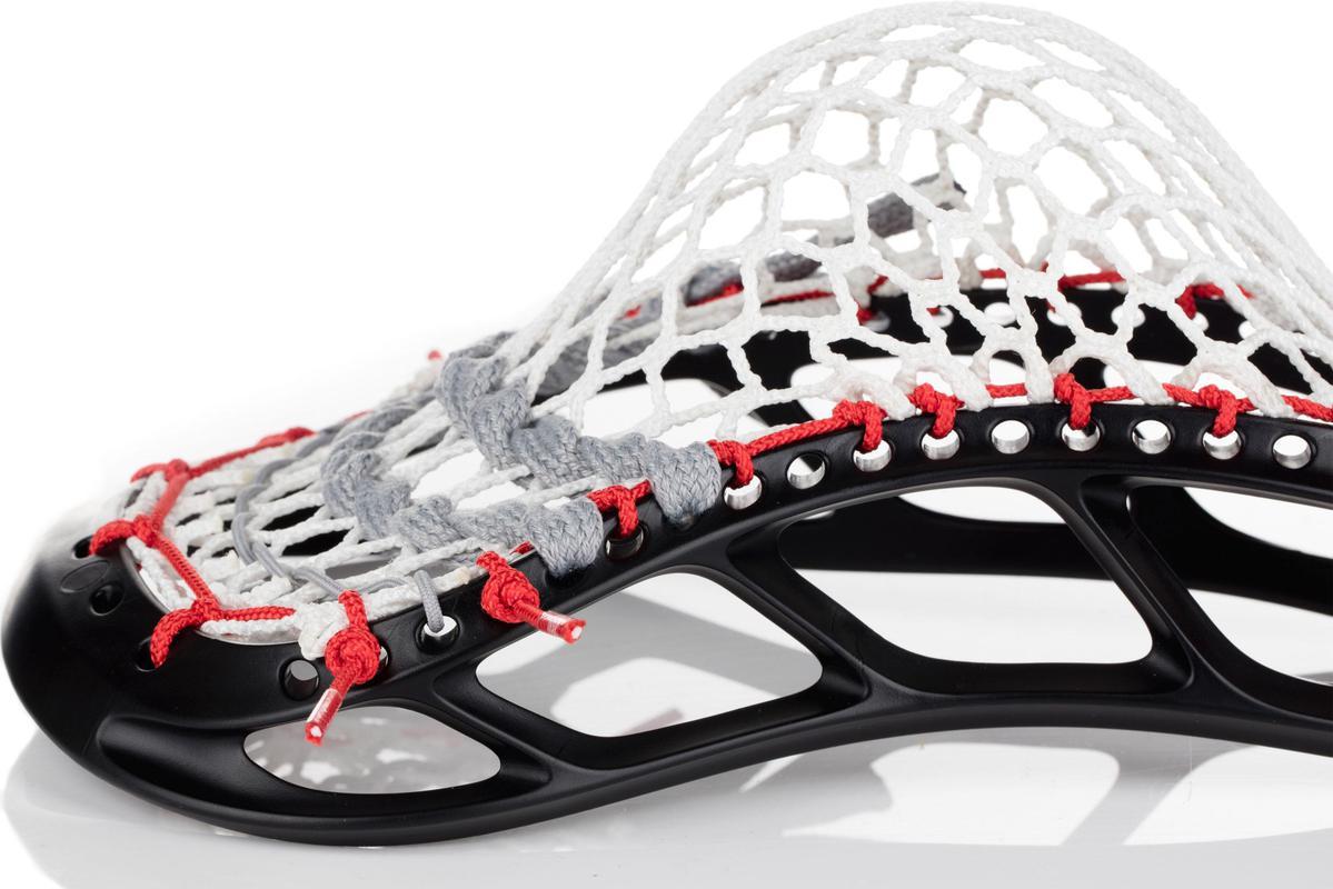 StringKing Lacrosse Mesh Stringing Supplies Sidewall Stringing