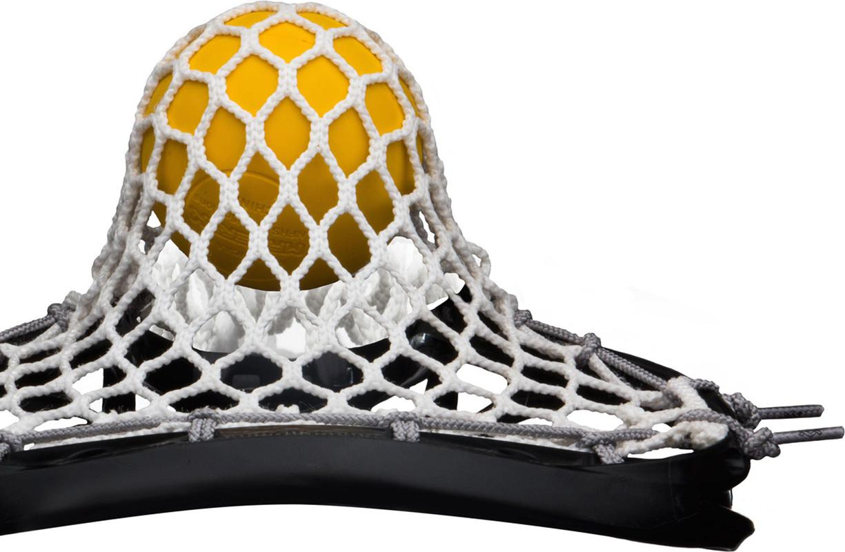 StringKing Type 2 Performance Lacrosse Mesh Channel