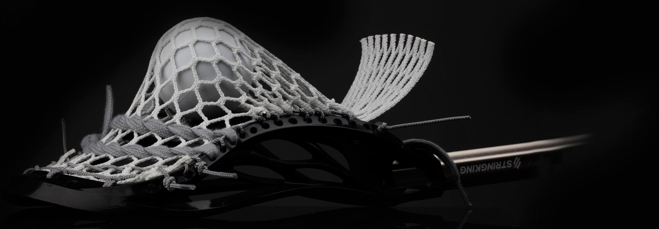StringKing Type 3 Performance Lacrosse Mesh Pocket Performance